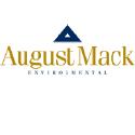 August Mack Environmental logo
