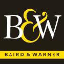 Baird and Warner Real Estate logo