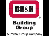 BE&K Building Group logo