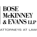 Bose McKinney & Evans LLP