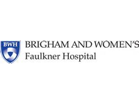 Brigham and Women's Faulkner Hospital logo
