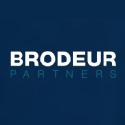 Brodeur Worldwide logo