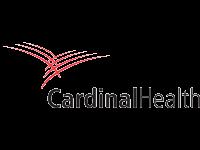 OutcomesMTM / Cardinal Health logo