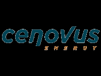 Cenovus Energy Ltd logo