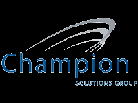 Champion Solutions Group logo