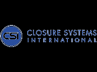 Closure Systems International logo