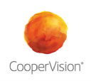 CooperVision, Inc logo