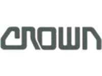 Crown Equipment Company logo