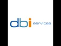 DBI logo