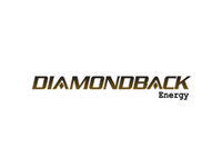 Diamondback Energy logo