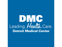 Detroit Medical Center logo