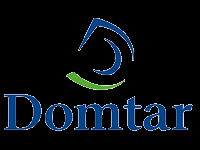 Domtar Corporation logo