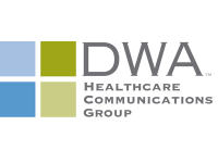DWA Healthcare Communications Group logo