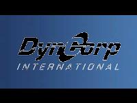 DYN CORP logo