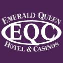 Emerald Queen Casino logo