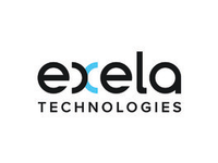 Exela Technologies logo