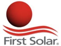 First Solar, Inc logo