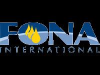 FONA International, Inc logo