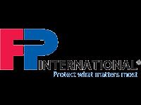 FP International logo