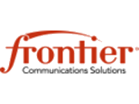 Frontier Communications, Texas logo