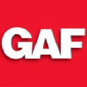 GAF MATERIALS CORPORATION logo