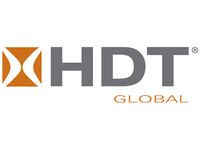 Hdt Global, Inc logo