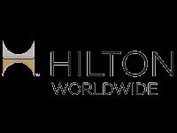 Hilton Hotels Corporation logo
