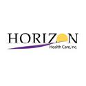 Horizon Health logo