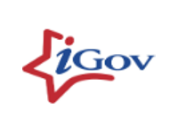 iGov Technologies logo