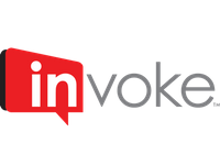 Invoke Solutions logo
