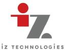 IZ Technologies, Inc logo