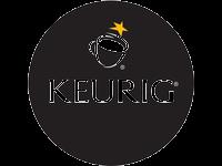 Keurig, Incorporated logo