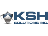KSH Solutions, Inc.