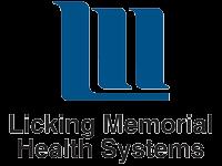Licking Memorial Health Systems logo