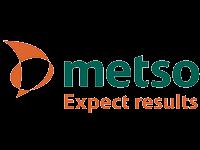 METSO logo
