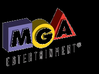 MGA Entertainment logo
