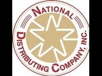 NATIONAL DISTRIBUTION COMPANY logo