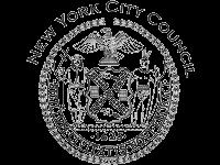 New York City Council logo