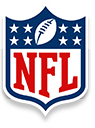 National Football League (NFL) logo