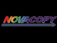 Comframe/Novacopy logo