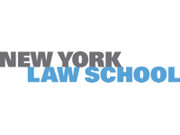 New York University School of Law logo
