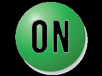 ON Semiconductors logo