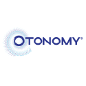 OTONOMY, INC logo