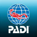 PADI Worldwide logo