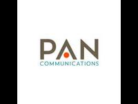 PAN Communications logo