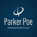 Parker Poe Adams & Bernstein Llp logo