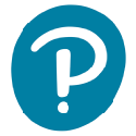 Pearson, LLC. logo