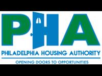 Philadelphia Housing Authority logo