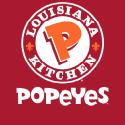 Popeyes Chicken & Biscuits logo