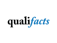 Qualifacts logo